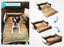 Protetor para o sofá 3 em 1 IMPERMEÁVEL